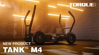 The TANK M4 from Torque Fitness