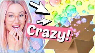 Keine Ahnung WAS in diesem Crazy Paket ist!! | ViktoriaSarina