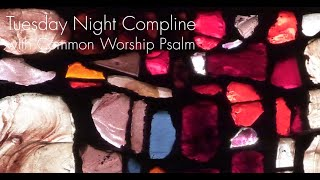 Tuesday Night Prayer from Tring Team CW psalm version