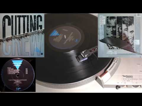 Mace Plays Vinyl - Cutting Crew - Broadcast - Full Album