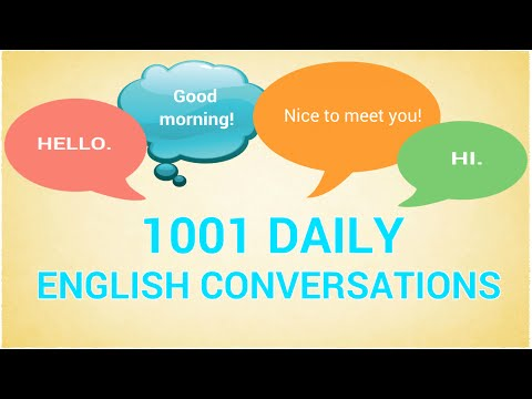 Learning English Conversation 18: Vacation to Canada [Subtitles]