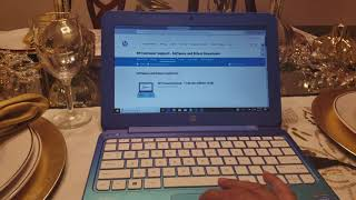 How to fix touchpad or mouse not working problem on hp stream or hp 11 100% working