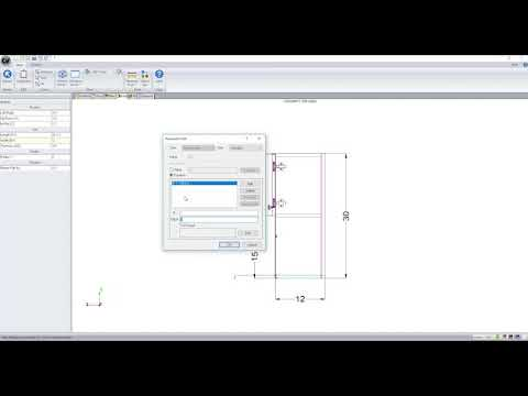 Cabinet Vision Tech Video - Object Intelligence   Attribute Used