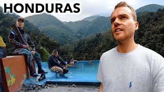 1 DAY as a Tourist in Honduras (extreme travel)