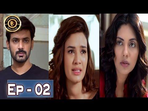 Naimat Ep 02 - ARY Digital - Top Pakistani Dramas thumbnail