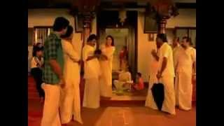 megham poothu..malayalam song.