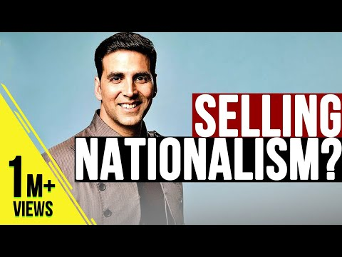 Nationalism On SALE