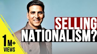 Nationalism On SALE ?? - Ep55 #TheDeshBhakt
