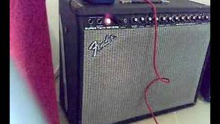 fender super twin reverb barber direct drive ss