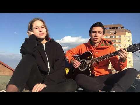 Равнодушие (Мальбэк ft. Сюзанна) Cover