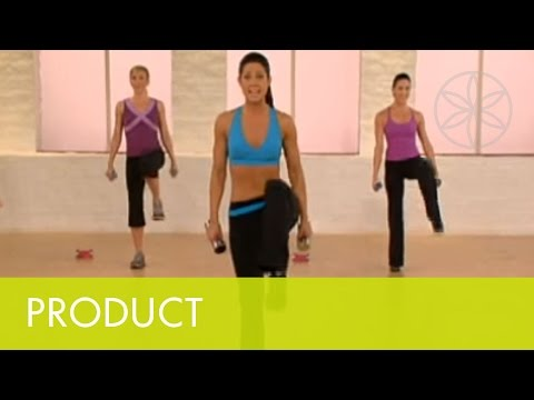 5-Min. Total-Body Shaping Workout from The FIRM | Fitness | Gaiam
