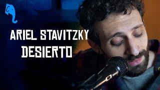 Desierto -  Ariel Stavitzky  | ELEFANTE SESSIONS YouTube Videos