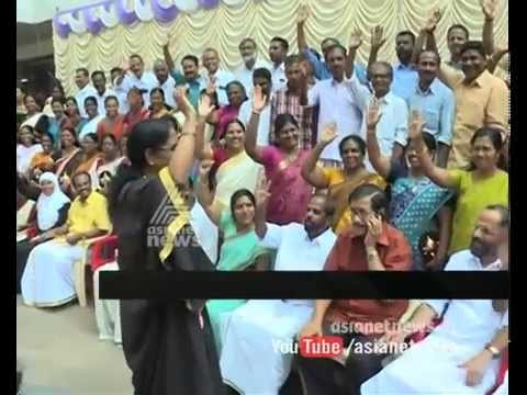 Thiruvananthapuram Corporation Last counsil  meeting : Kerala Local Body Election 2015