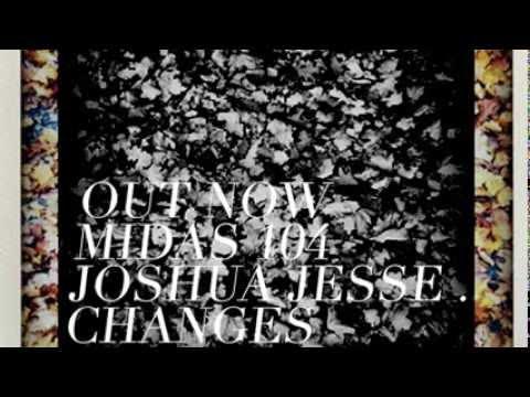 Joshua Jesse, Midas 104 - Sleepwalker / Original Mix [Dantze]