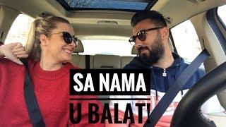 ÇUKUR /NAJOPASNİJE ULİCE U TURSKOJ/ Balat vlog