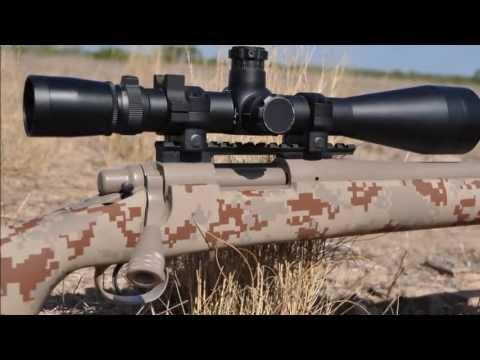 M24-A2 Remington 700 .308