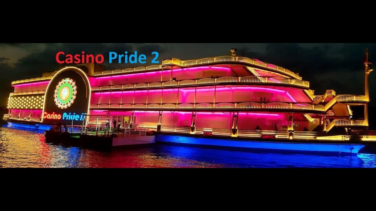 Casino Pride 2