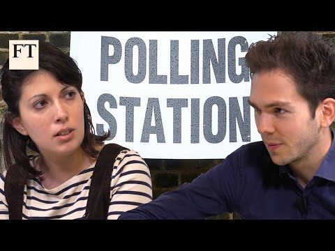 Your Guide To Tactical Voting In The UK Election | Crunched
