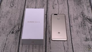 Huawei Mate SE - The Best Phone You've Never Heard Of!