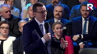 Telewizja Republika -  PRACA DLA POLSKI