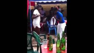 Azonto dance to sarkodie