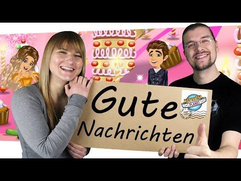 ►Gute Nachrichten◄ Let's Play Together: MovieStarPlanet #001