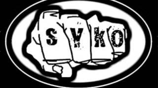 Syko Ft Cosculluela Yory   Bienvenidos A Mi Mundo Dj Kenoubi