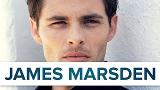 Top 10 Facts - James Marsden // Top Facts
