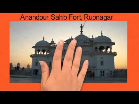 Famous Historical Forts in Punjab