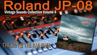 �������� ���� Roland JP-08 Demo Depeche Mode The Sun And The Rainfall ������