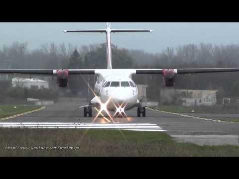 Czech Airlines ATR 42-500