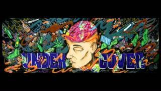 11.UNDERCOVER - Tentatii feat. Carbon ( Prod. Dj Albu )