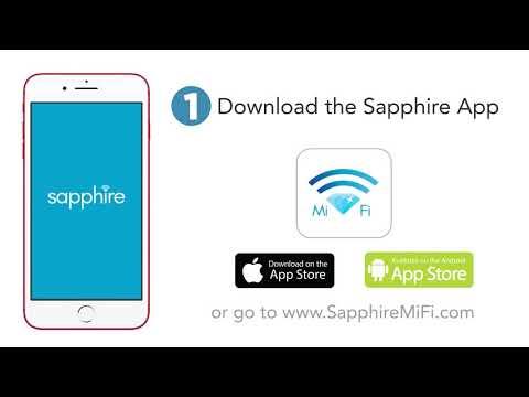 Sapphire International Hotspot | Cell Phone Accessories