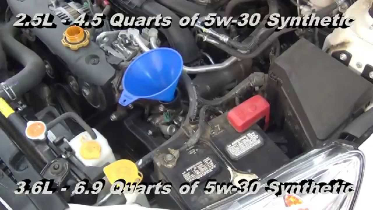 how to close air filter subaru impreza 2009