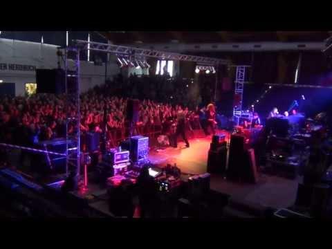 AC ANGRY: European Tour 2013 w/Saxon Tour Diary Part 3