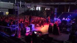 AC ANGRY: European Tour 2013 w/Saxon Tour Diary Part 3