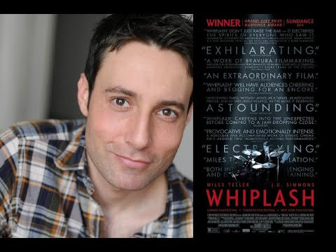 Favorite Son: Nate Lang Talks About His Oscar Nominated Film 'Whiplash'