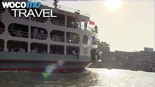 Bangladesh, Schiff der Hoffnung (360° - GEO Reportage)