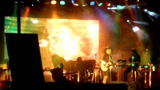 Jorge Nasser - Candombe de la Aduana (vivo 37 Festival de Folclore de Durazno)