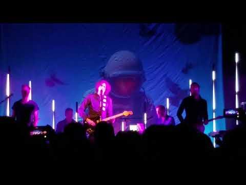 Snow Patrol - Chasing Cars live at Irving Plaza NYC  4/18/18