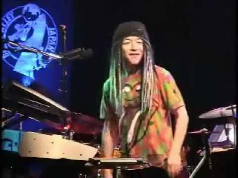Tatsuya Nishiwaki playing Somebody To Love&Bohemian Rhapsody with Roland V-Synth