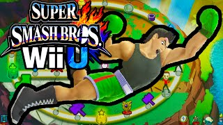 Super Smash Bros 4 Wii U Smash Tour Board Game Party Mode! HD Gameplay Walkthrough Nintendo PART 5