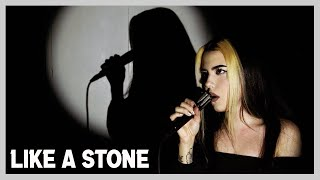 Download Audioslave - Like A Stone (Violet Orlandi COVER)