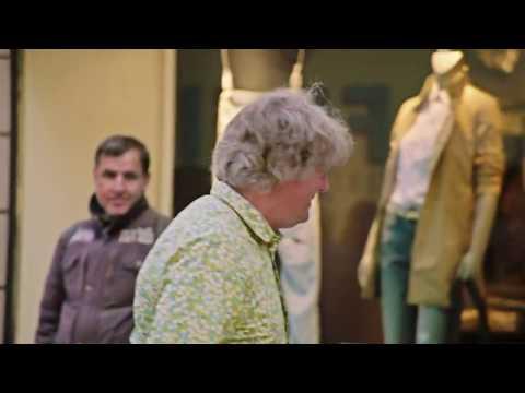 Гранд Тур в Швейцарии (7 эпизод) 2 сезон 1 серия - Прошлое, настоящее или будущее - Grand Tour