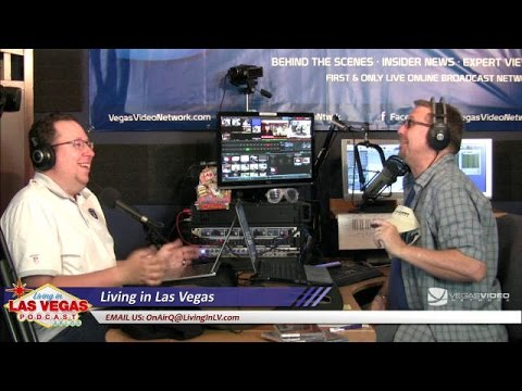 Insight into Las Vegas' Median Household Income (You'll Be Surprised) - LiLV #301