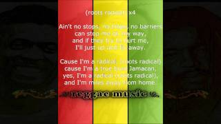 Download Mp3 Jimmy Cliff - Roots Radical Hd +lyrics® ►reggae