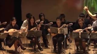 美國民謠集(Medley of Foster's Songs No. 1)/國立成功大學藝術中心曼陀林樂團(NCKU mandolin orchestra) 《曼步畫中》音樂會