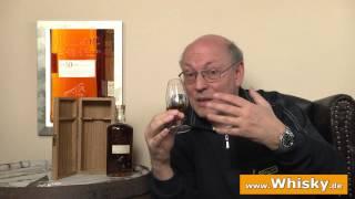 Whisky Verkostung: Highland Park 30 Jahre