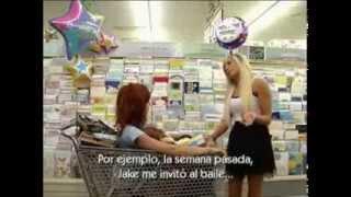My life as Liz Capitulo 7 ''Temporada 1'' Completo Sub español
