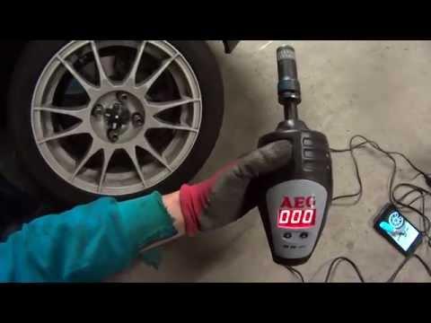avis sur la clé à choc électrique aeg 005043 - 0 - Avis sur la clé à chocs électrique AEG 005043